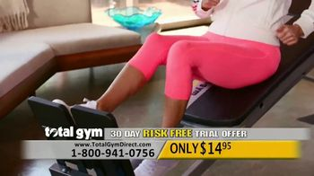 Total Gym TV Spot, 'Everybody Workout Song' Featuring Chuck Norris - Thumbnail 6
