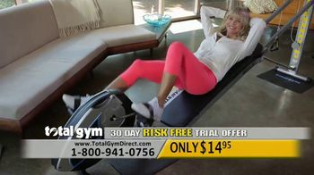 Total Gym TV Spot, 'Everybody Workout Song' Featuring Chuck Norris - Thumbnail 7