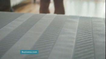 Leesa Black Friday Mattress Sale TV Spot, 'All About My Bed' - Thumbnail 3