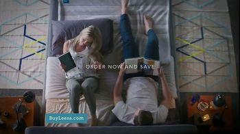 Leesa Black Friday Mattress Sale TV Spot, 'All About My Bed' - Thumbnail 9
