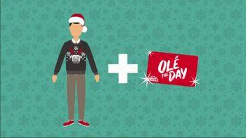Give a Man a Taco: Gift Cards thumbnail