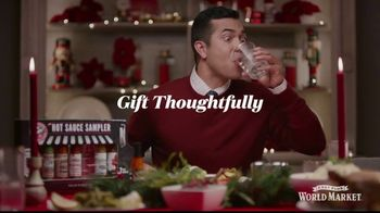 Cost Plus World Market TV Spot, 'Thoughtful Gifts for Everyone' Song by Jessie J