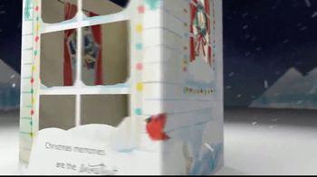 Hallmark Paper Wonder Cards TV Spot, 'Open Up the Wonder' - Thumbnail 5