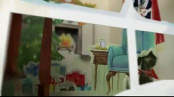 Hallmark Paper Wonder Cards TV Spot, 'Open Up the Wonder' - Thumbnail 6