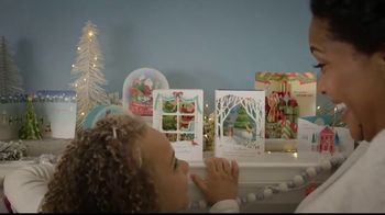 Hallmark Paper Wonder Cards TV Spot, 'Open Up the Wonder' - Thumbnail 8