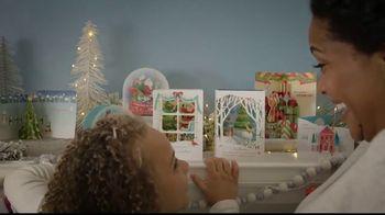 Hallmark Paper Wonder Cards TV Spot, 'Open Up the Wonder' - Thumbnail 8