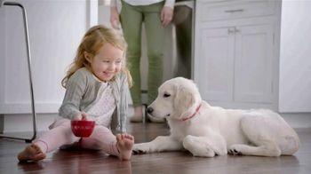 Purina TV Spot, 'Big Moments: Safe Dog Food Using Quality Ingredients' - Thumbnail 1