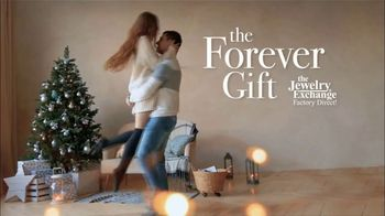 Jewelry Exchange TV Spot, 'The Forever Gift'