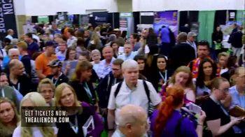 2019 Alien Con TV Spot, 'Be Part of the Community' - Thumbnail 3