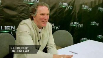 2019 Alien Con TV Spot, 'Be Part of the Community' - Thumbnail 4