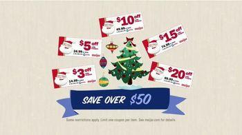 Meijer TV Spot, 'Trim the Trees: Santa Bucks' - Thumbnail 9