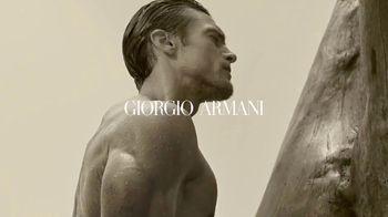Giorgio Armani Acqua Di Giò Absolu TV Spot, 'Sensuality' Song by Night Shapers - Thumbnail 1