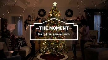 Lowe's Black Friday Deals TV Spot, 'Peace on Earth: 25 Percent Off Trees' - Thumbnail 6