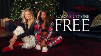 Victoria's Secret TV Spot, 'BOGO Pajamas' Song by Alex Adair - 51 commercial airings