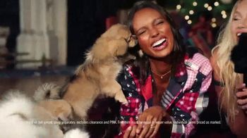Victoria's Secret TV Spot, 'BOGO Pajamas' Song by Alex Adair - Thumbnail 6