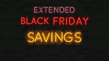 National Tire & Battery Extended Black Friday Savings TV Spot, 'Buy Two, Get Two Free'