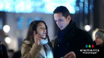 Elements Massage Black Friday Sale TV Spot, 'Holiday Shopping Season: Gift Card' - Thumbnail 2