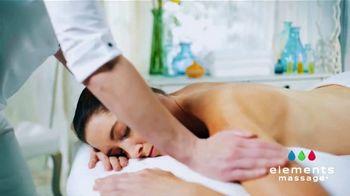 Elements Massage Black Friday Sale TV Spot, 'Holiday Shopping Season: Gift Card' - Thumbnail 4