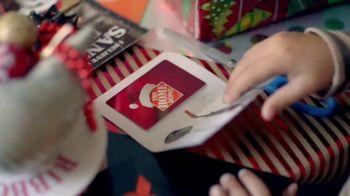 The Home Depot TV Spot, 'Planning Surprises: Tool Kit'