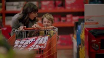 The Home Depot TV Spot, 'Planning Surprises: Tool Kit' - Thumbnail 1