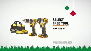 The Home Depot TV Spot, 'Planning Surprises: Tool Kit' - Thumbnail 10