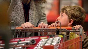 The Home Depot TV Spot, 'Planning Surprises: Tool Kit' - Thumbnail 2