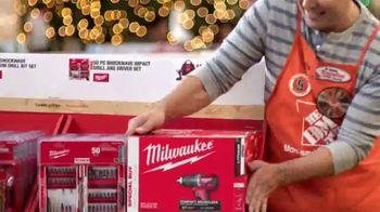 The Home Depot TV Spot, 'Planning Surprises: Tool Kit' - Thumbnail 4
