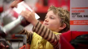 The Home Depot TV Spot, 'Planning Surprises: Tool Kit' - Thumbnail 5