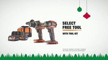 The Home Depot TV Spot, 'Planning Surprises: Tool Kit' - Thumbnail 9