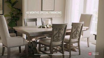 Value City Furniture Black Friday Sale TV Spot, 'Great Moments Deserve Great Furniture' - Thumbnail 7