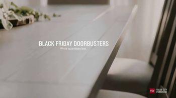 Value City Furniture Black Friday Sale TV Spot, 'Great Moments Deserve Great Furniture' - Thumbnail 8