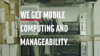 CDW TV Spot, 'Mobile Computing' - Thumbnail 8