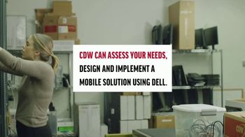 CDW TV Spot, 'Mobile Computing' - Thumbnail 3