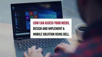 CDW TV Spot, 'Mobile Computing' - Thumbnail 4