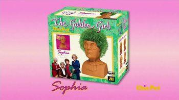 Chia Pet TV Spot, 'Holiday Pets: The Golden Girls' - Thumbnail 4