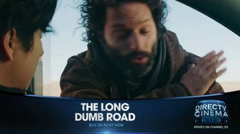 DIRECTV Cinema TV Spot, 'The Long Dumb Road' - Thumbnail 1