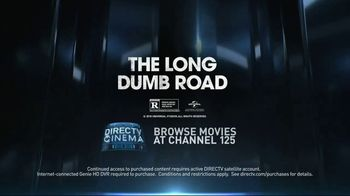 DIRECTV Cinema TV Spot, 'The Long Dumb Road' - Thumbnail 9
