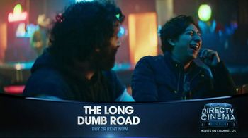 DIRECTV Cinema TV Spot, 'The Long Dumb Road' - Thumbnail 6