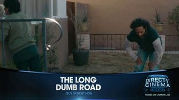 DIRECTV Cinema TV Spot, 'The Long Dumb Road' - Thumbnail 7