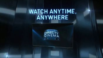 DIRECTV Cinema TV Spot, 'The Long Dumb Road' - Thumbnail 8