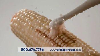 Waterpik Sonic Fusion TV Spot, 'Floss and Brush at the Same Time' - Thumbnail 8