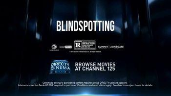 DIRECTV Cinema TV Spot, 'Blindspotting' - Thumbnail 10