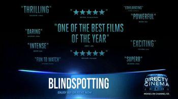 DIRECTV Cinema TV Spot, 'Blindspotting' - Thumbnail 2