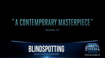 DIRECTV Cinema TV Spot, 'Blindspotting' - Thumbnail 3
