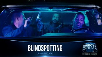 DIRECTV Cinema TV Spot, 'Blindspotting' - Thumbnail 7