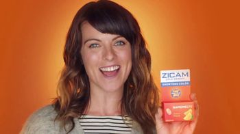 Zicam TV Spot, \'Become a Zifan for Zicam\'
