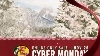Bass Pro Shops Cyber Monday Sale TV Spot, 'Shirts, Cameras and Boots' - Thumbnail 5