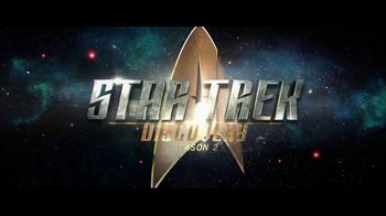 CBS All Access TV Spot, 'Star Trek Discovery: Season 2' - Thumbnail 10