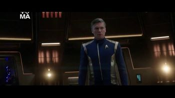 CBS All Access TV Spot, 'Star Trek Discovery: Season 2' - Thumbnail 2