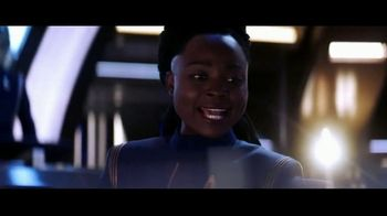CBS All Access TV Spot, 'Star Trek Discovery: Season 2' - Thumbnail 5